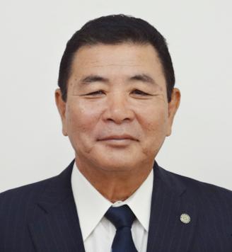 代表取締役社長 川満 匡
